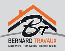 Conception Du Logo Realisation Des Cartes De Visite Flyers Et Panneaux Chantier
